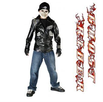 Death Rider Kostume