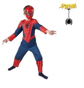 Ultimate Spiderman dragt til børn