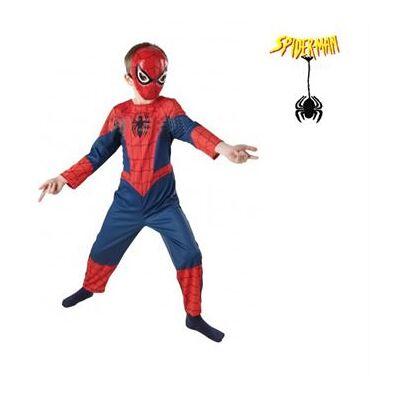 Ultimate Spiderman dragt til børn - Børnetøj - Array