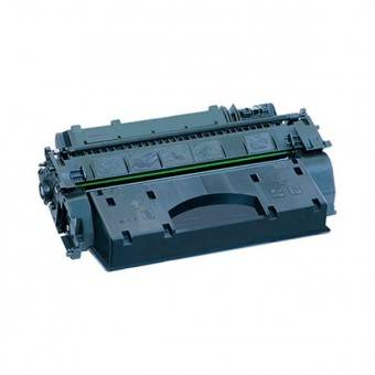 HP CE505D (Black)