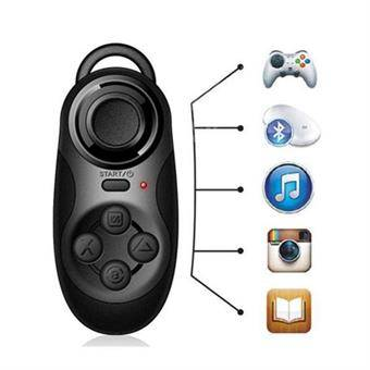 Nintendo 4smarts Basic GAMER Bluetooth Remote - Sort