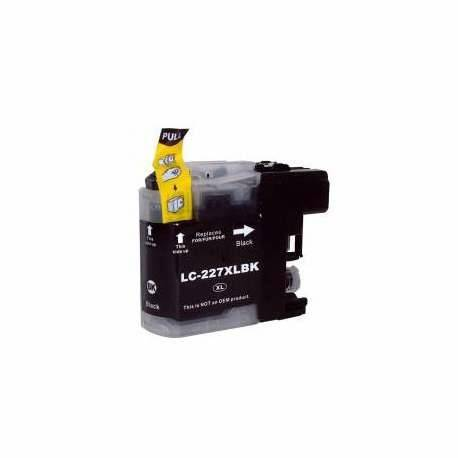 Brother LC227XLBK (Black)