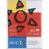 4cc A4 90g 500ark (1pk) Kopipapir