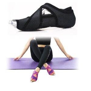 24hshop Tåløse yogasko størrelse: M 37-38