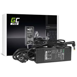 24hshop Green Cell PRO lader / AC Adapter til Acer Aspire 5730Z 5738ZG 7720G 7730 7730G