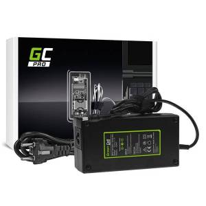 24hshop Green Cell lader / AC Adapter til AC Adapter Asus G550 19.5V 7.7A 150W