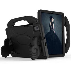 24hshop Beskyttelsesfoderal med støtte Samsung Galaxy Tab S5e 10.5 T720 Sort