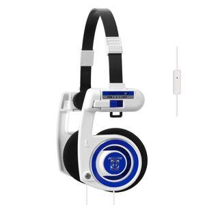24hshop KOSS Høretelefoner iPortaPro2.0 White Blueberry