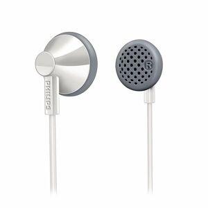 Philips SHE2001 Høretelefoner - Hvide