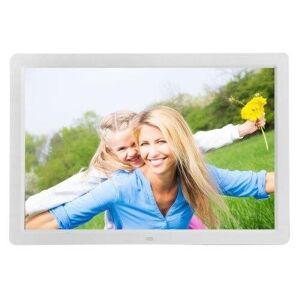 """24hshop Digital Fotoram Megastor 17"""" HD 1080P LED Display"""