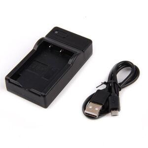 24hshop Lader for Sony FZ100 / SONY ALPHA 9 / A9 / 9R / A9R / 9S / A9S / A7RIII / A7R3