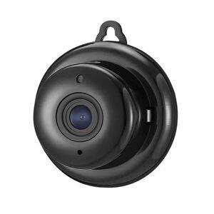 24hshop Mini IP-Kamera HD