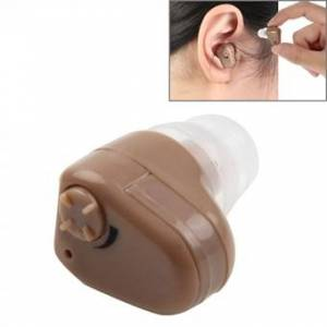 24hshop Ultratyndt og Billigt Høreapparat