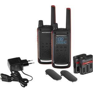 Motorola Talkabout T82 Walkie-Talkie - 2 stk.
