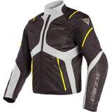 Dainese Sauris D-Dry Motorcykel tekstil jakke
