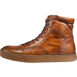 Rokker City Sneaker Sko Brun 44