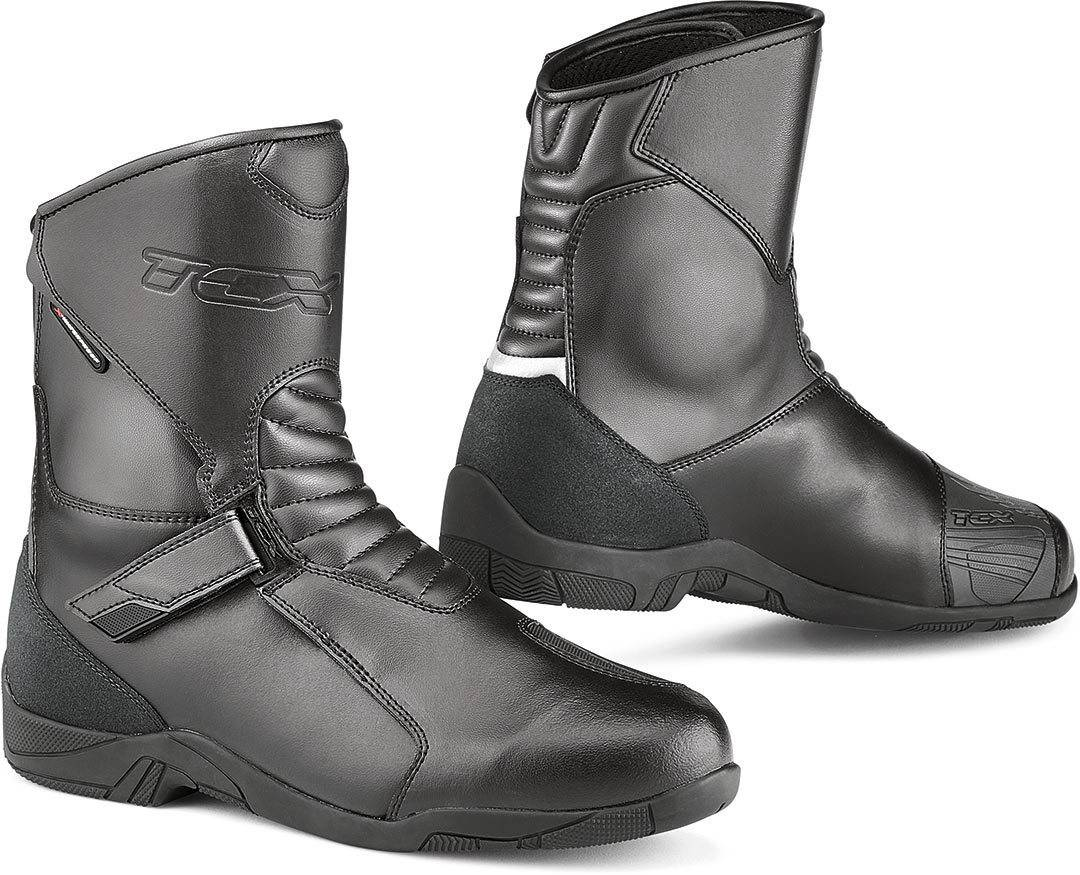TCX HUB vandtæt Motorcykel Støvler