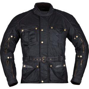 Modeka Glasgow Air Motorcykel Tekstil Jakke