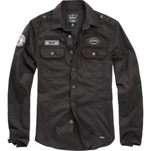 Brandit Luis Vintage Skjorte