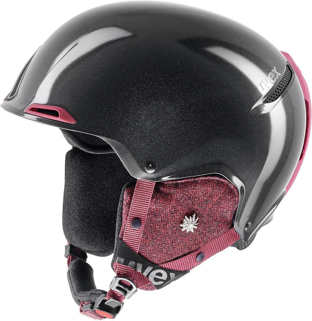 Uvex Jakk Plus Ski hjelm
