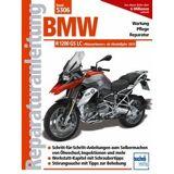 Motorbuch Vol. 5306 Reparation manuel BMW R1200 GS, 13-