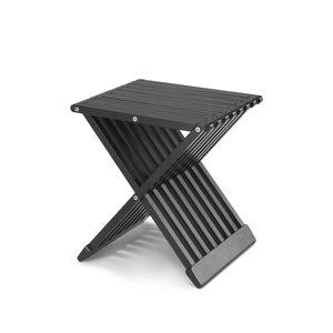 Skagerak -Fionia stool, Black