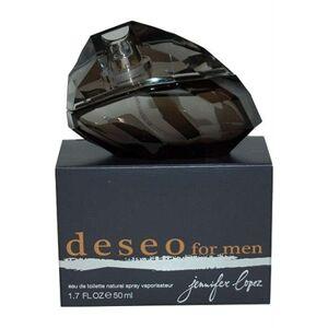 Jennifer Lopez -  Deseo for Men EdT 50 ml