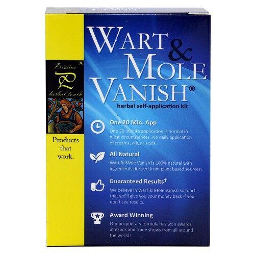Pristine Herbal Touch Vorte & Mo...