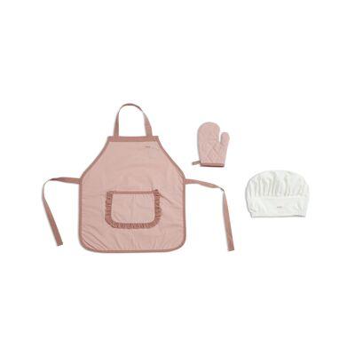 FLEXA Toys - Klæd-ud tøj - Babymøbler - Array