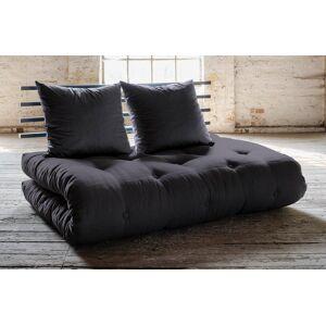 Shin Sano Futon Sofa - Grå