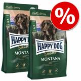 Happy Dog Supreme Young 2x10 kg Young Junior Original Happy Dog Low Carb - Hundefoder