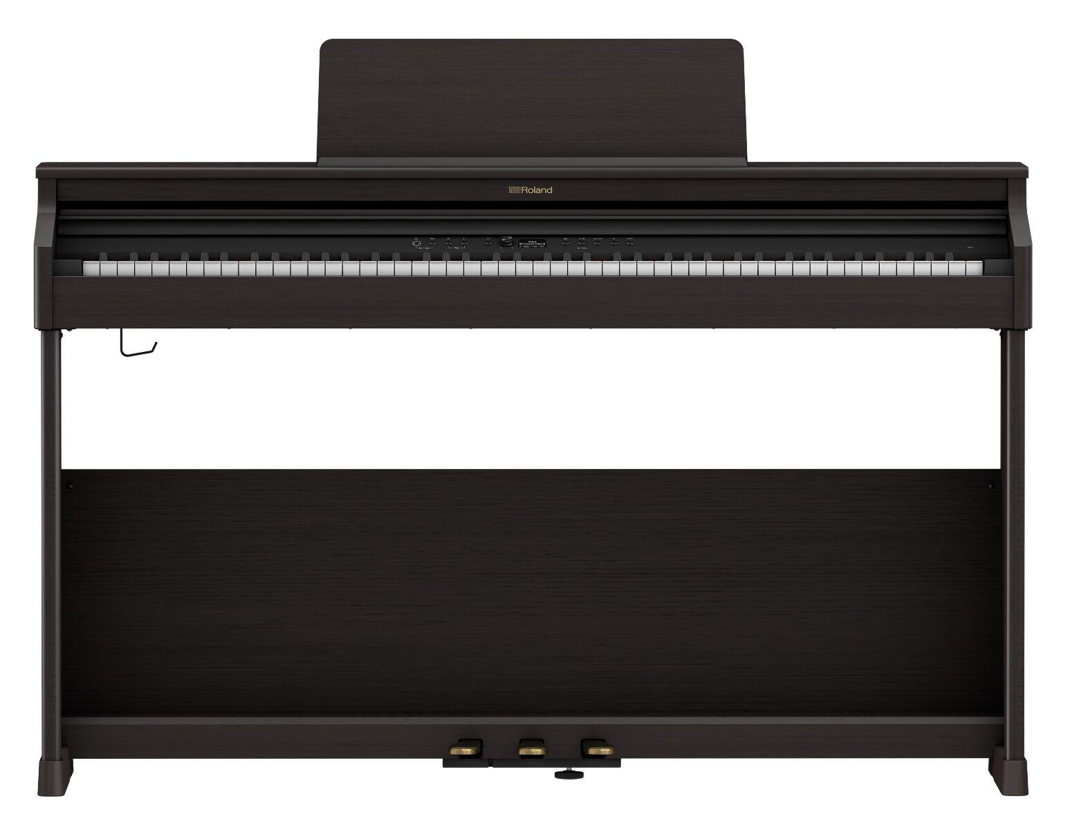Roland Rp-701 Rosentræ Digital Piano