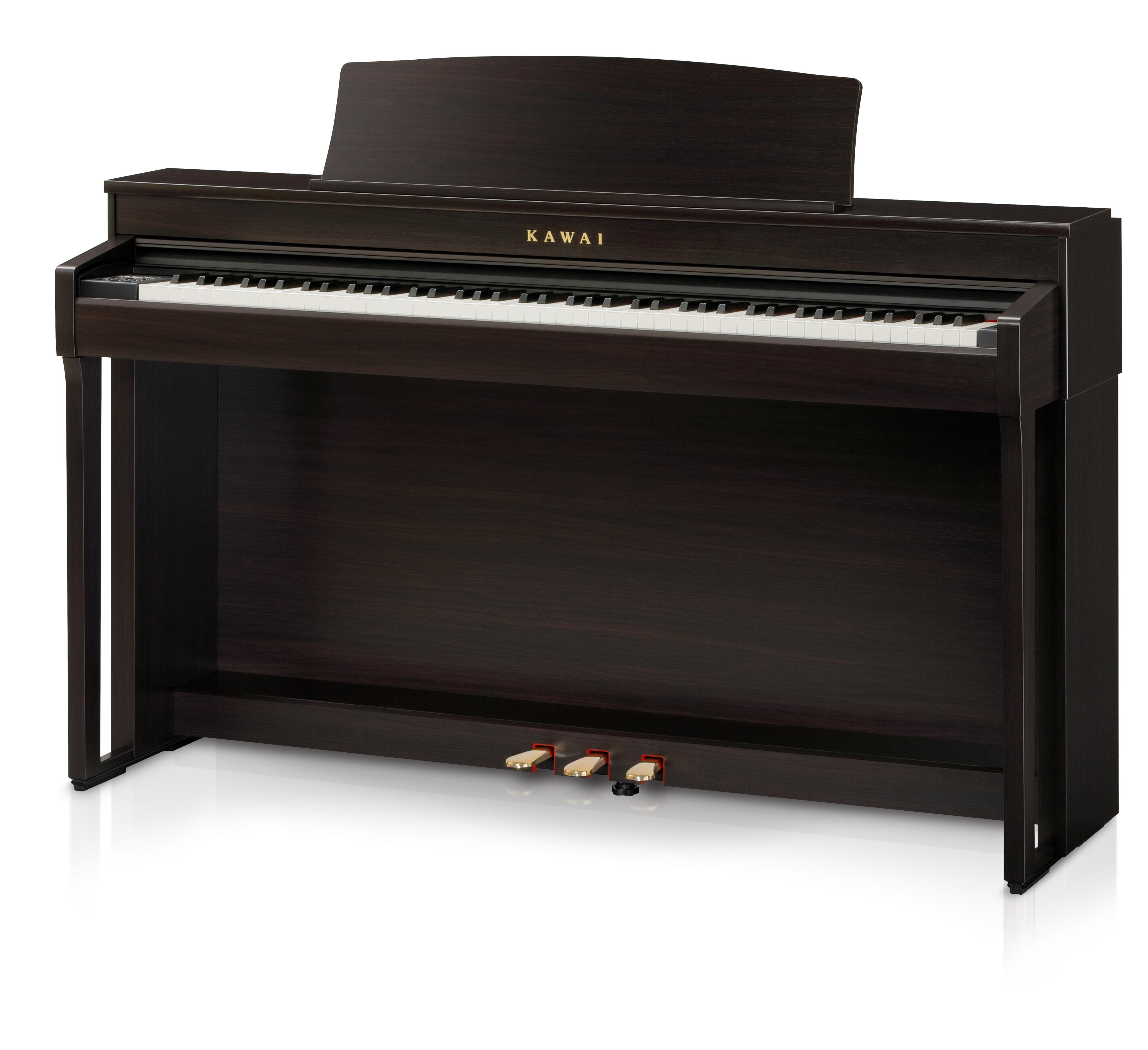 Kawai Cn-39 Rosentræ Digital Piano