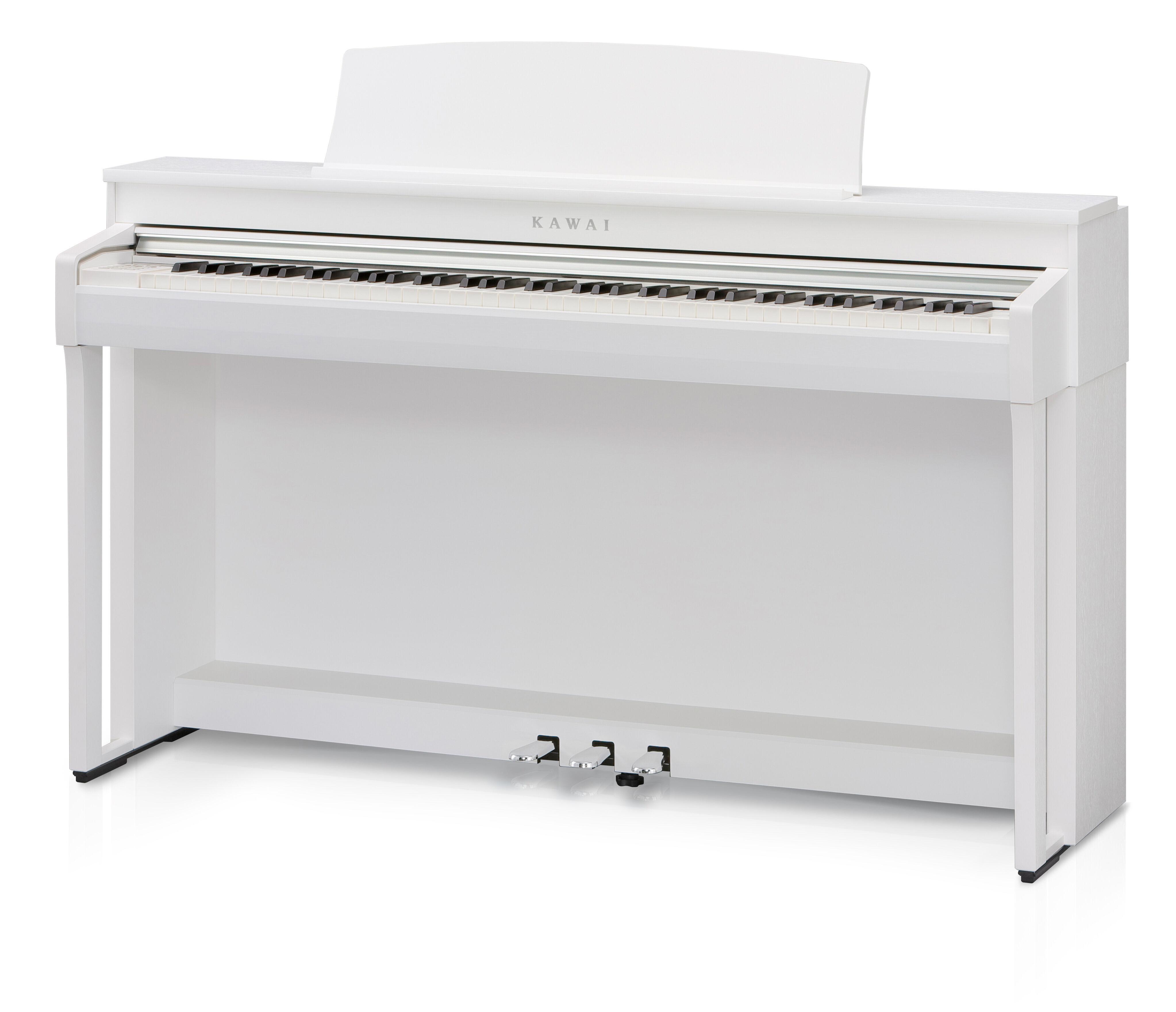 Kawai Cn-39 Hvid Digital Piano