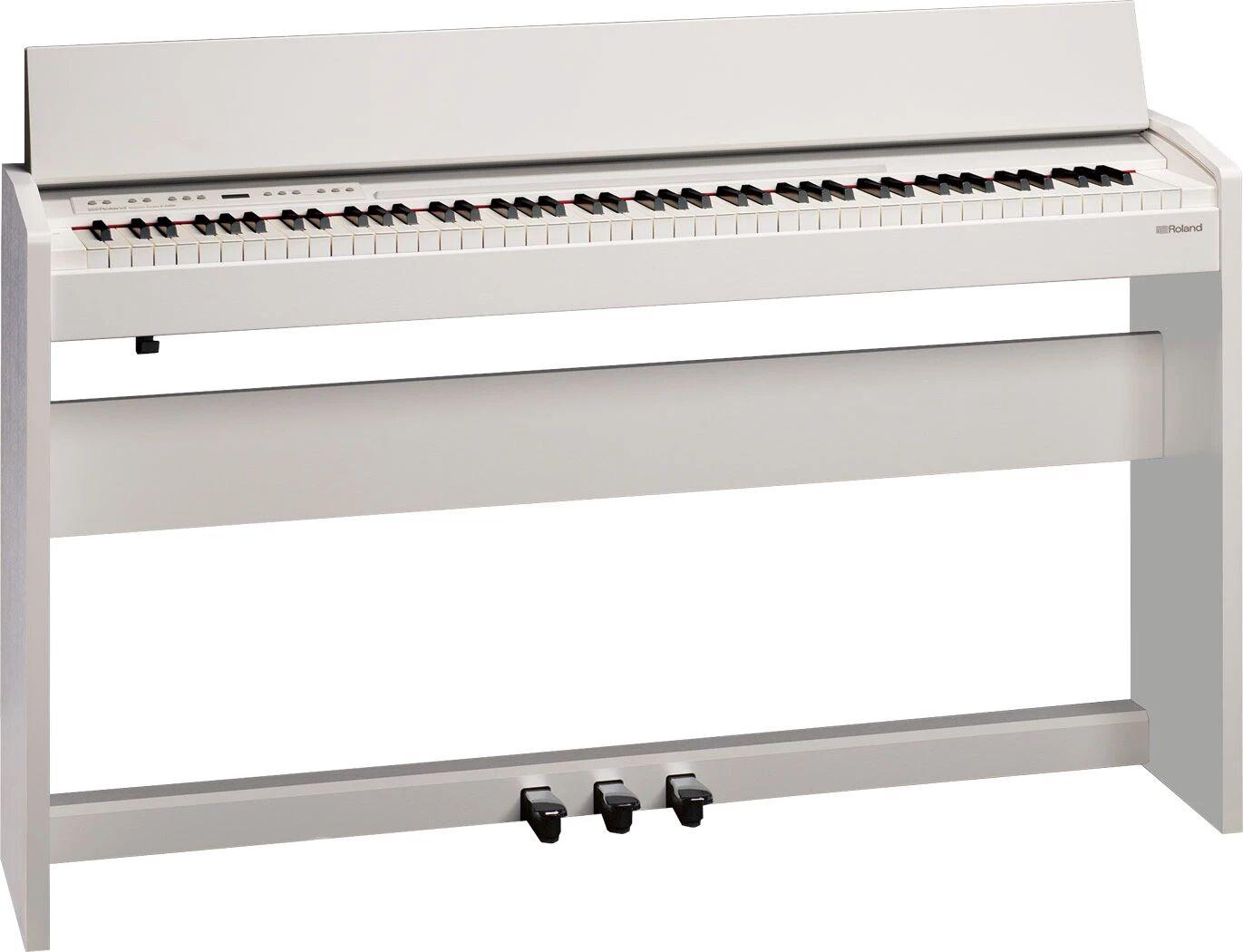 Roland F-140r Hvid Digital Piano