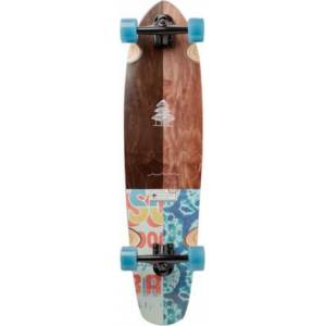 Arbor Cruiser Board Arbor Mission (Groundswell)