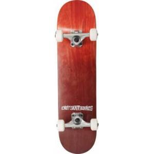 Enuff Komplet Skateboard Enuff Fade (Rød)