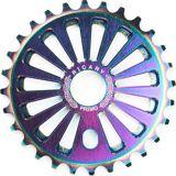 Primo Freestyle BMX Tandhjul Primo Ricany (Neochrome - 25T)