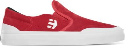 Etnies Skate Shoes Etnies Marana Slip XLT (Rød)