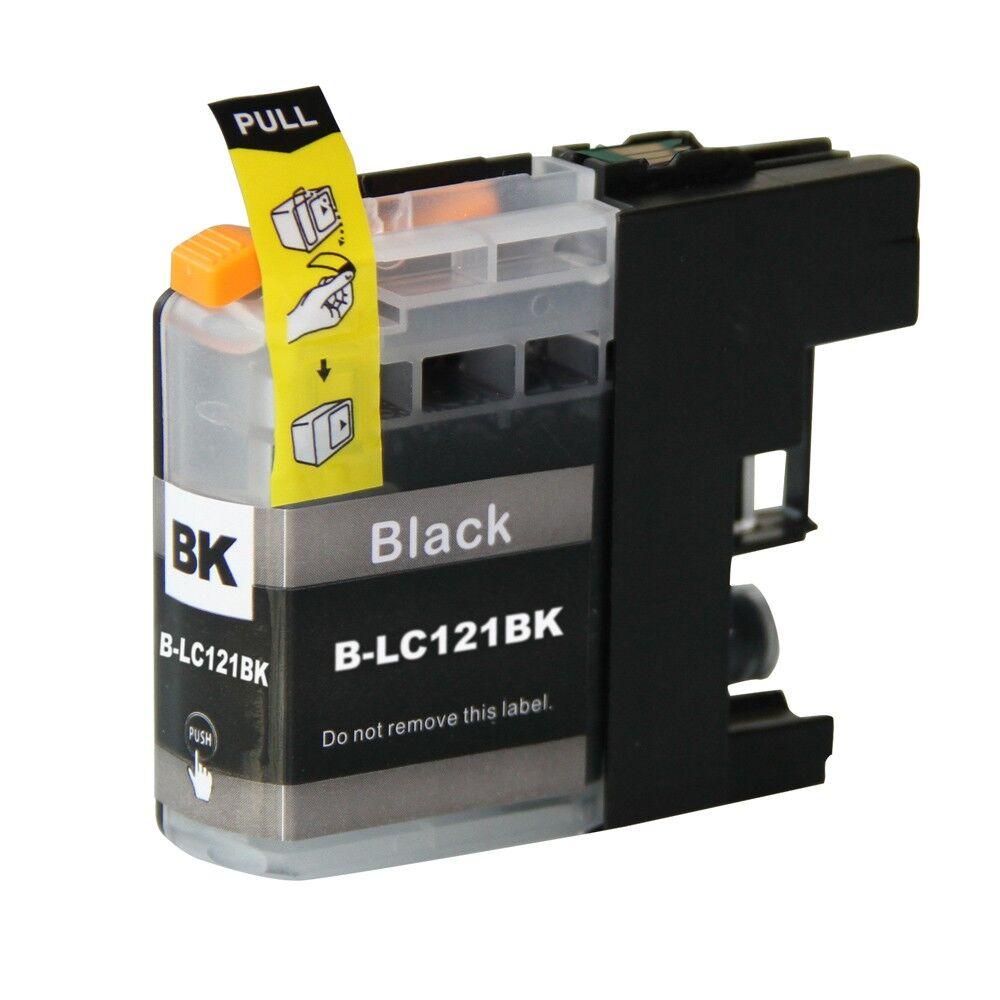 Brother LC121BK (Black)