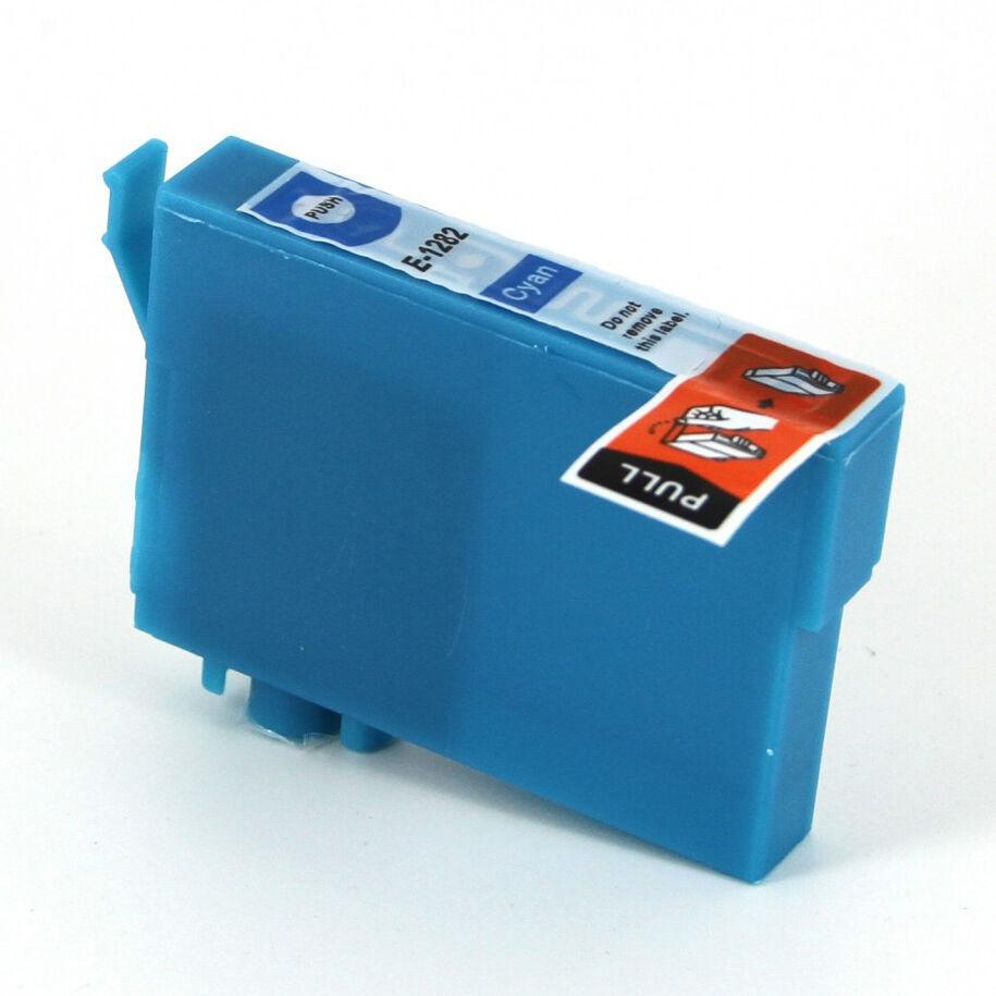 Epson C13T12824011 (Cyan)