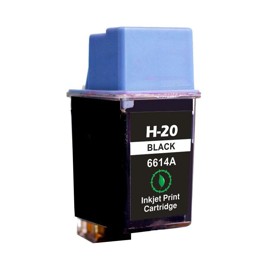 HP C6614DE (Black)