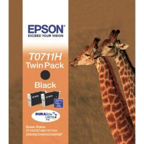 Epson C13T07114H10 (Black)