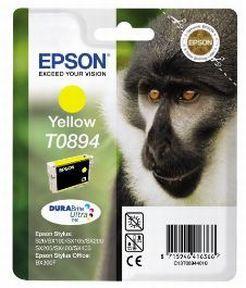 Epson C13T08944011 (Yellow)