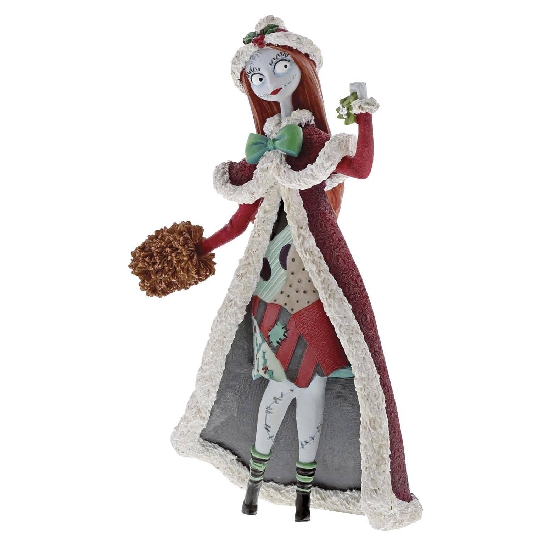 Disney Sally Figur - Chrismas