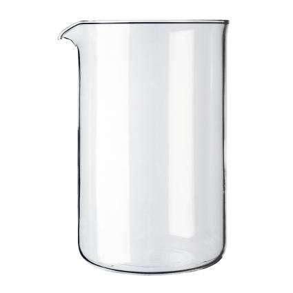 Bodum Reserveglas til 12 kop stempelkande