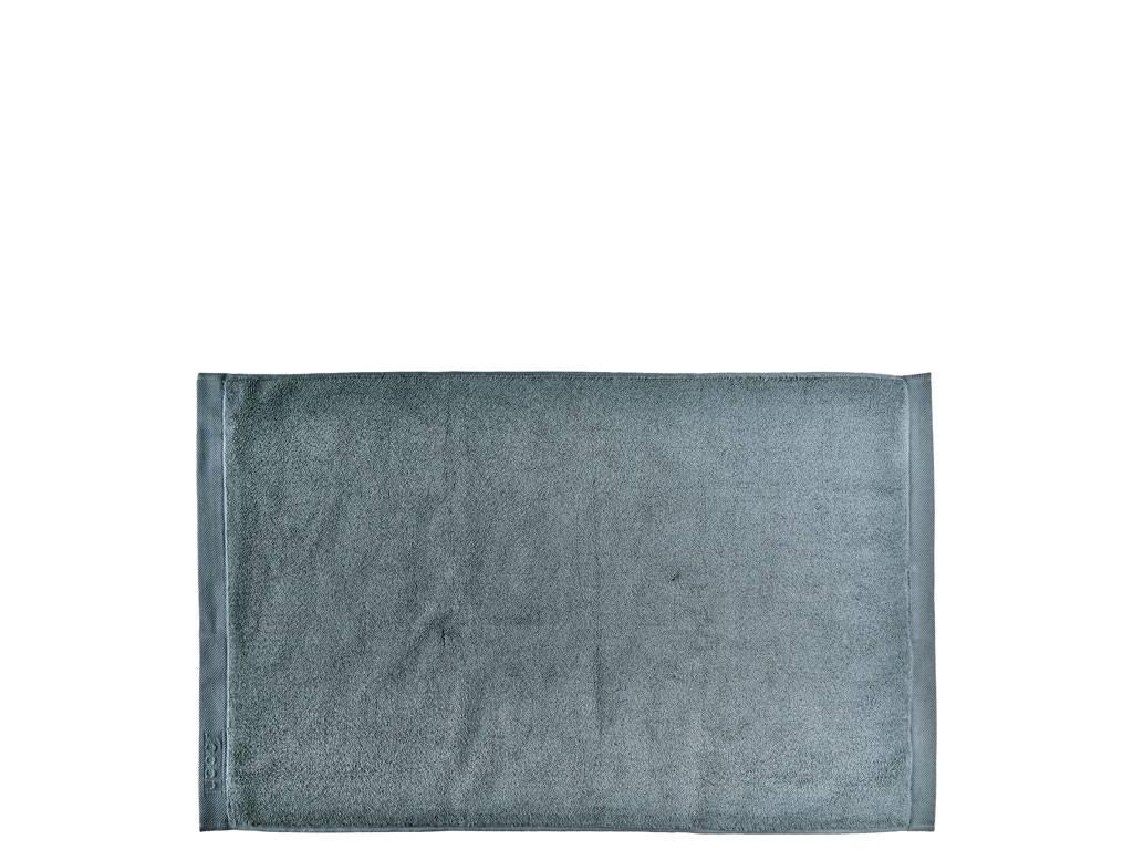 Södahl Comfort Organic Bademåtte 50 X 80 Cm China Blue