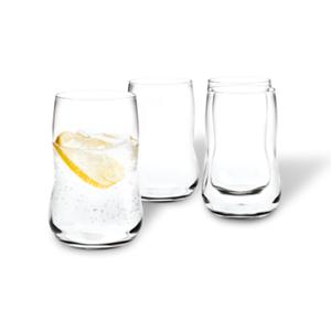 Holmegaard Future glas 4 stk. i æske