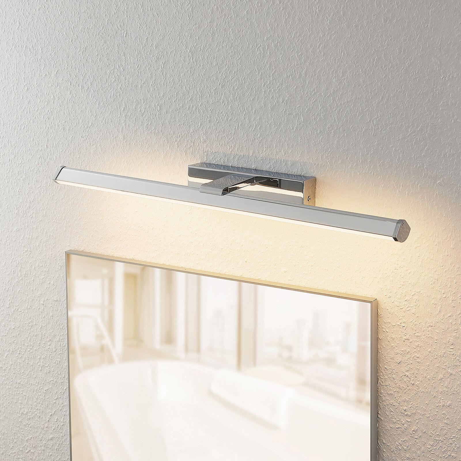 Lindby Lassi LED-spejllampe, 927 lm