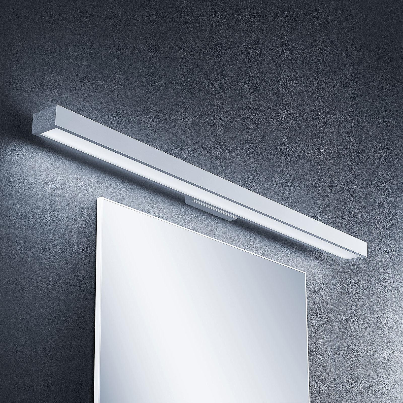 Lindby Janus LED-spejllampe til badeværelse 120 cm